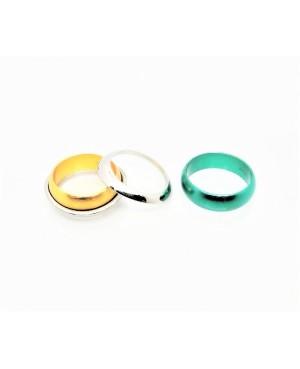 Ring Breil TJ1189V/G - 1 - Gioielli