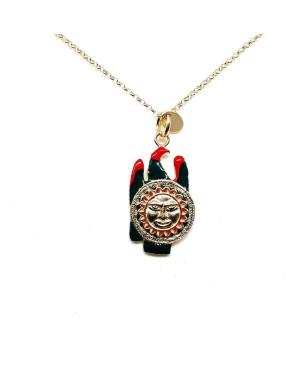 Collana 1 Oro IMPD85D - 1 - Collane