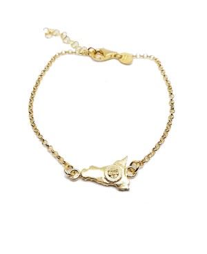 Bracelet Sicilia Sole IMBR71D - 1 - Bracciali