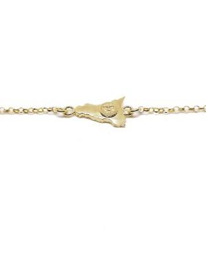Bracelet Sicilia Sole IMBR71D - 2 - Bracciali