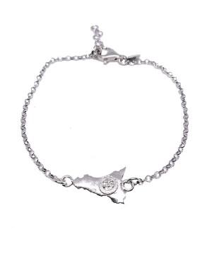 Bracelet Sicilia Sole IMBR71R - 1 - Bracciali