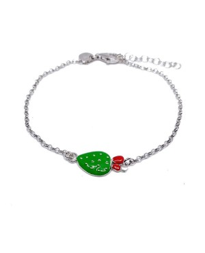 Bracelet Ficodindia Smalto IMBR79R - 1 - Bracciali