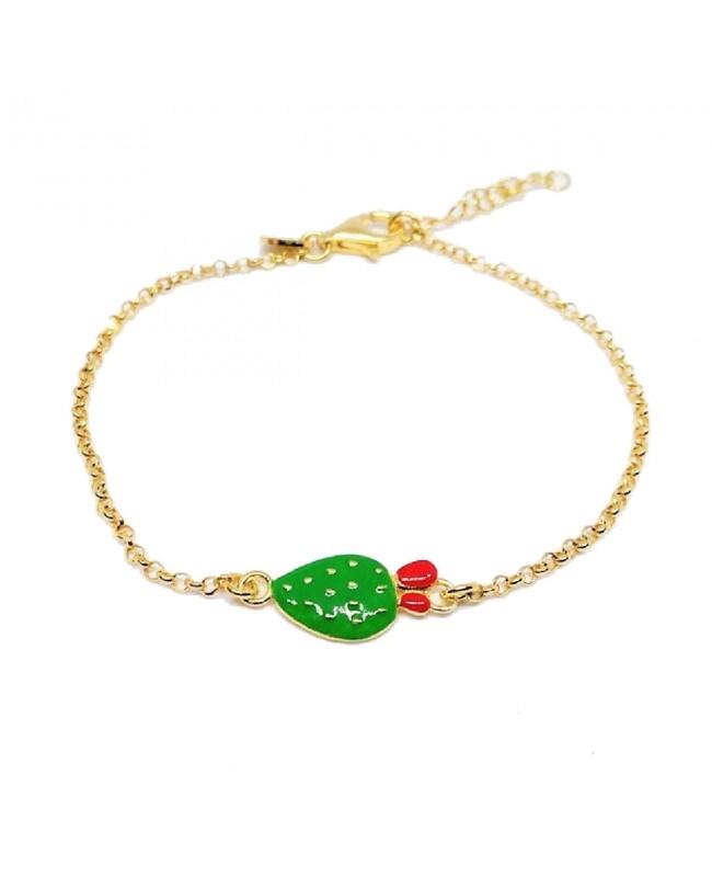 Bracelet Ficodindia Smalto IMBR79D - 1 - Bracciali