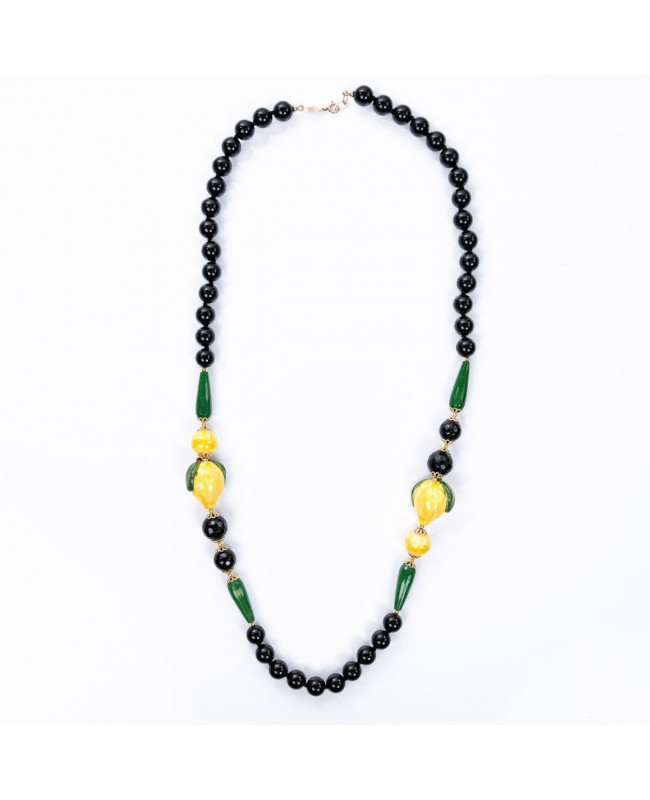 Necklace CR A 102 NL - 1 - Collane