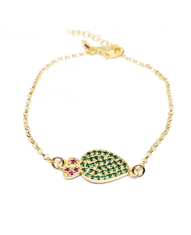 Bracelet Ficodindia Zirc IMBR51D - 1 - Bracciali