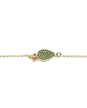 Bracelet Ficodindia Zirc IMBR51D - 2 - Bracciali