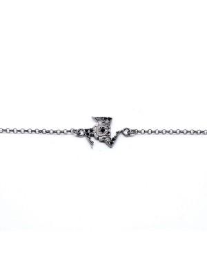Bracelet Trinacria Zirc IMBR49RU - 2 - Bracciali