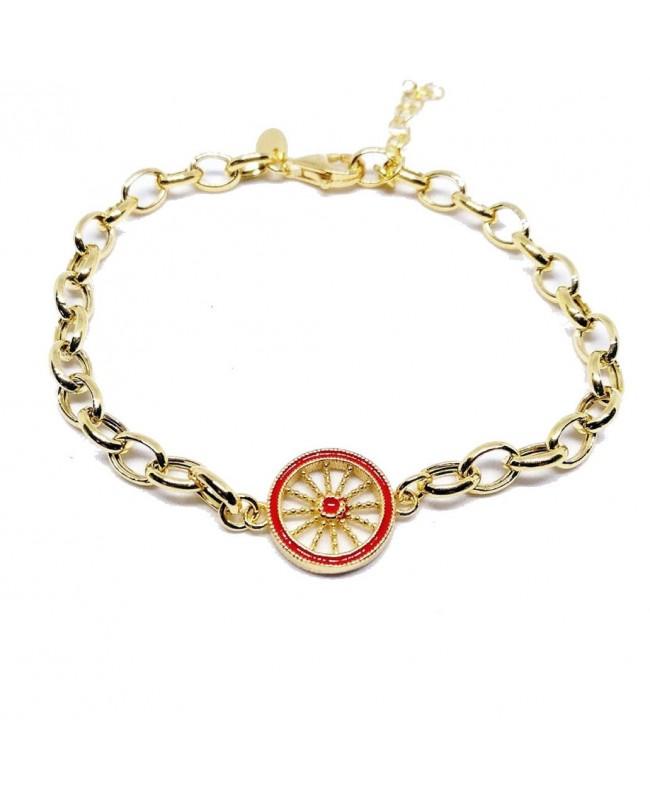 Bracelet Ruota Rolo IMBR61D - 1 - Bracciali
