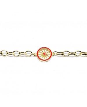 Bracelet Ruota Rolo IMBR61D - 2 - Bracciali