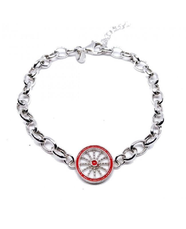 Bracelet Ruota Rolo IMBR61R - 1 - Bracciali