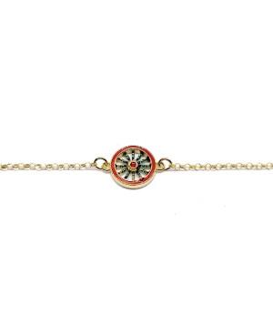 Bracelet Ruota IMBR80D - 2 - Bracciali