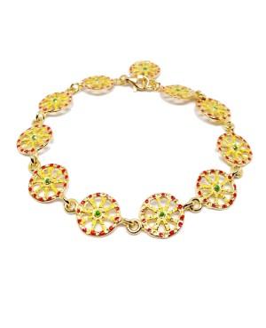 Bracelet Ruota 1875D/e - 2 - Bracciali