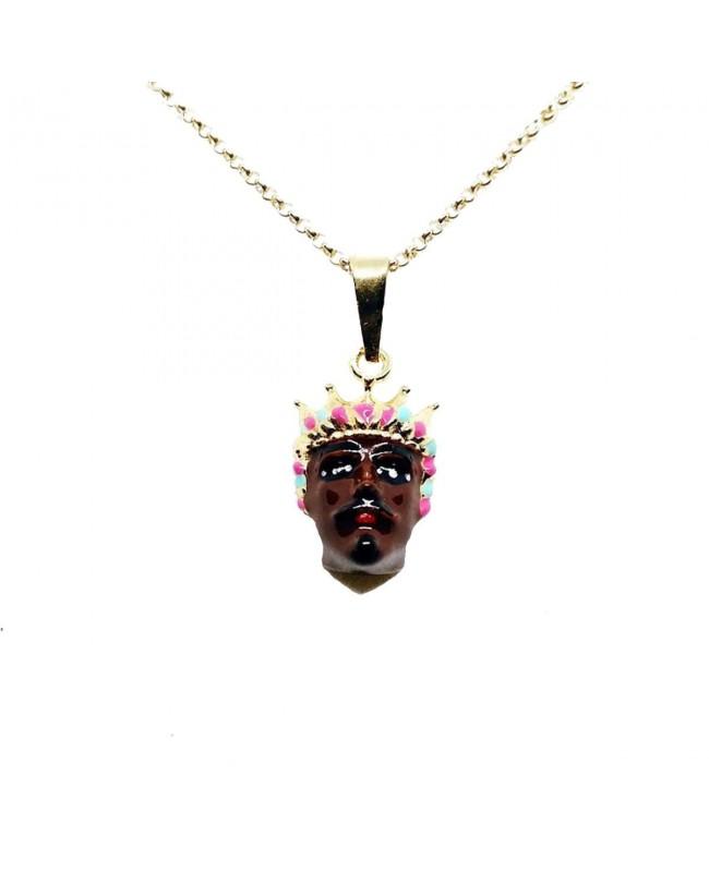 Necklace Moro Pic IMPD83D - 1 - Collane