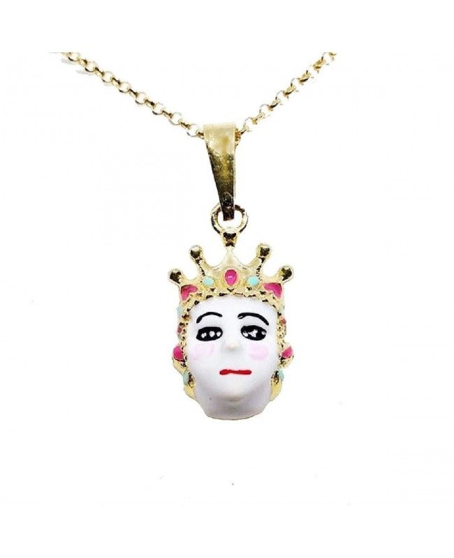 Necklace Regina Gr IMPD81D - 1 - Collane