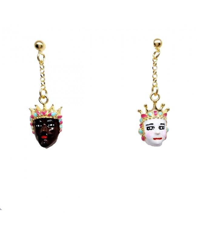 Earrings Mori IMOR100D - 1 - Orecchini