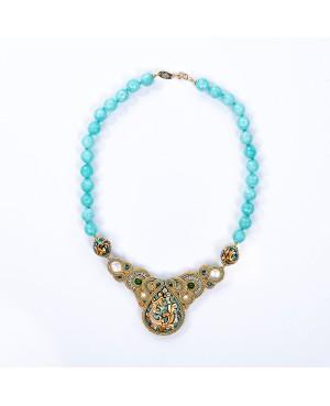 Necklace ST 75 AL - 1 - Collane