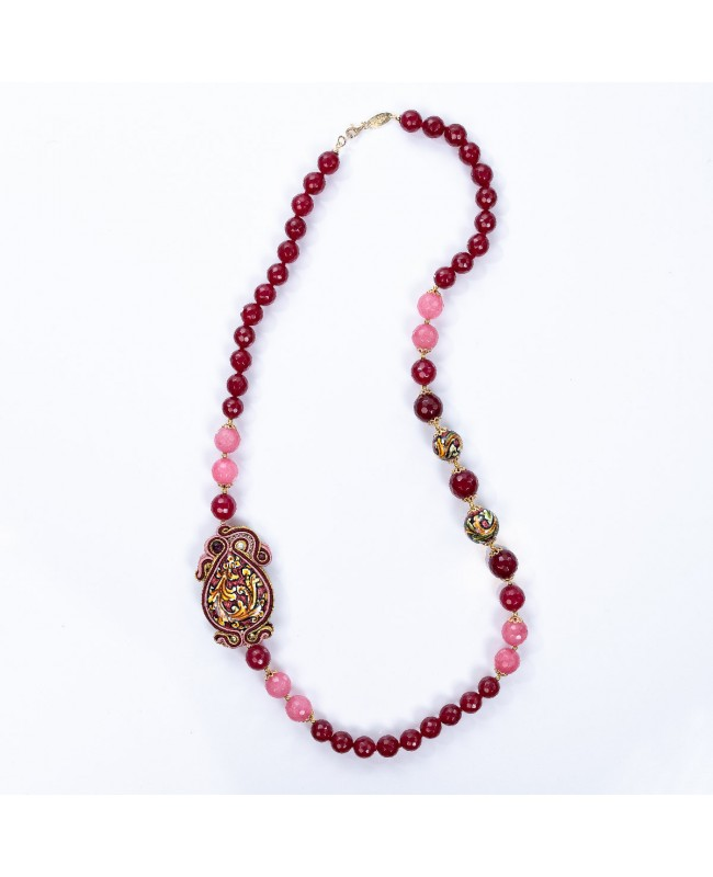 Necklace ST 225 SEE - 1 - Collane