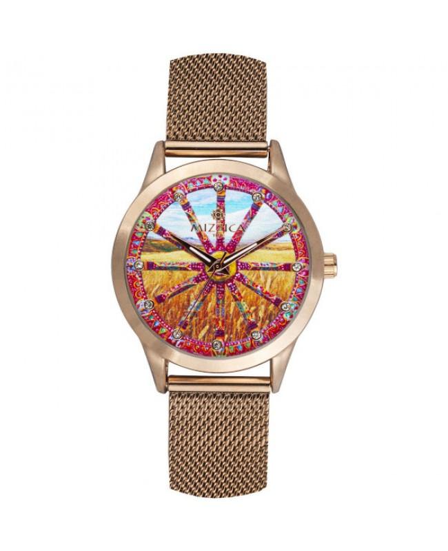 Orologio Mizzica Time MC101 - 1 - Orologi Mizzica Time