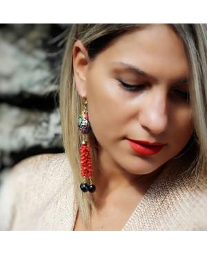 Earrings OVO AKOVO5O - 3 - Orecchini