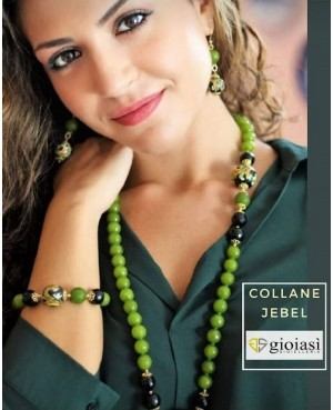Collana CR A 68 LA - 2 - Home
