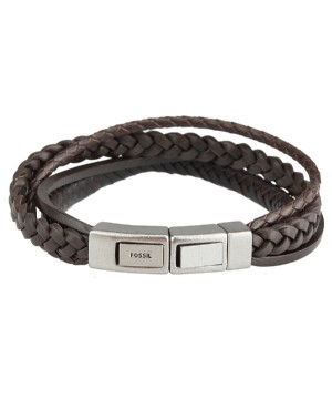 Bracelet Fossil JF85296040 - 1 - Gioielli
