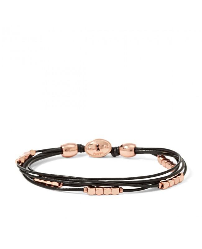 Bracelet Fossil JA6260791 - 1 - Gioielli