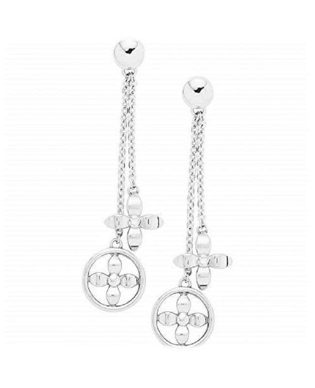 Earrings Fossil JF01128040 - 1 - Gioielli