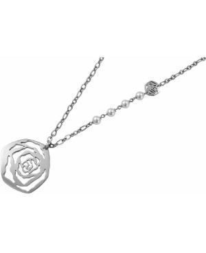 Necklace Fossil JF83838040 - 1 - Home
