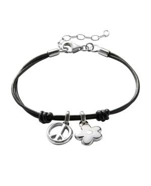 Bracelet Fossil JF85203040 - 1 - Gioielli