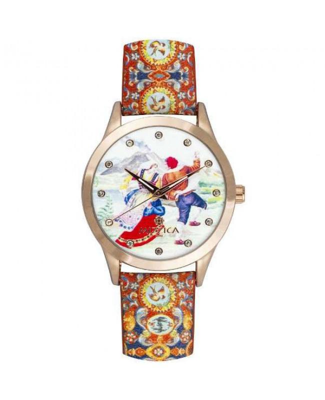 Orologio Mizzica Time MB105 - 1 - Orologi Mizzica Time