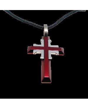 Croce Chimento 3GX3807ZZV500 - 1 - Gioielli