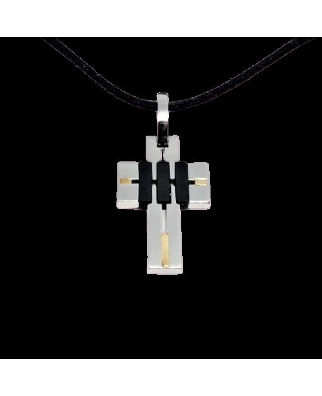 Croce Chimento 3G08924ZZ2500 - 1 - Gioielli