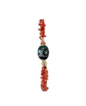 Bracelet OVO AKCO2B - 1 - Bracciali