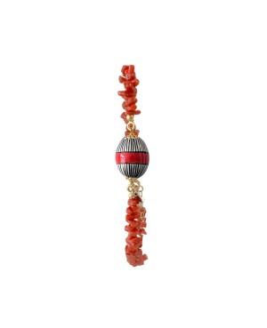 Bracelet OVO AKCO9B - 1 - Bracciali