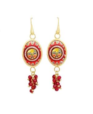 Earrings OO18SI08 - 1 - Orecchini