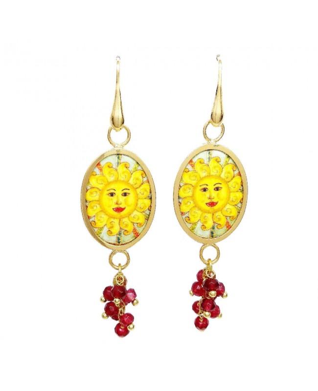 Earrings OO18MAS16 - 1 - Orecchini