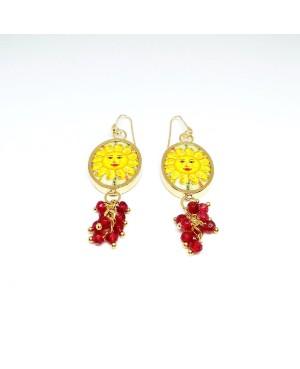 Earrings OO18MAS16 - 2 - Orecchini