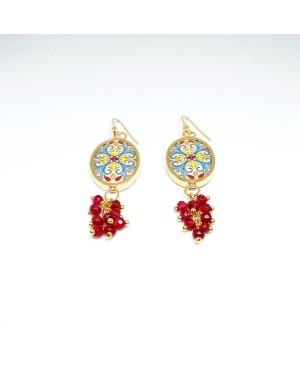 Earrings OO18MAS23 - 2 - Orecchini