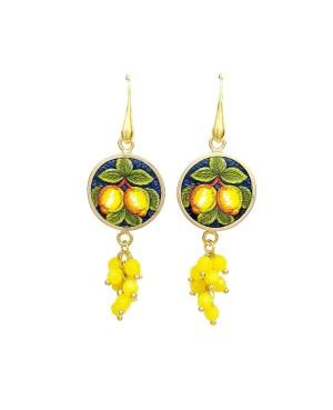 Earrings OT20LIM02 - 1 - Orecchini