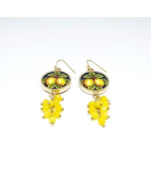 Earrings OT20LIM02 - 2 - Orecchini