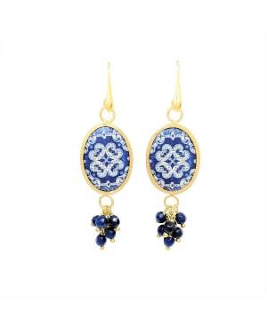 Earrings OO18LM24 - 1 - Orecchini
