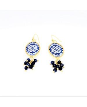 Earrings OO18LM24 - 2 - Orecchini