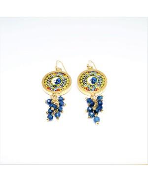 Earrings OT20LUN01 - 2 - Orecchini
