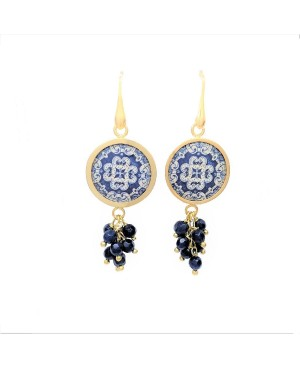 Earrings OT20LM24 - 1 - Orecchini