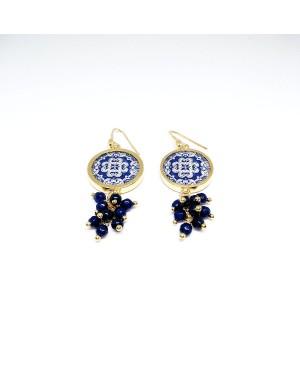 Earrings OT20LM24 - 2 - Orecchini