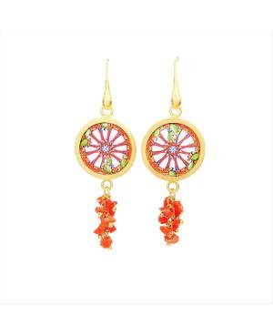 Earrings OT20RC04 - 1 - Orecchini