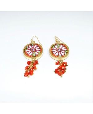 Earrings OT20RC04 - 2 - Orecchini