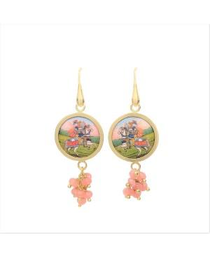 Earrings OT20PU13 - 1 - Orecchini