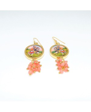 Earrings OT20PU13 - 2 - Orecchini