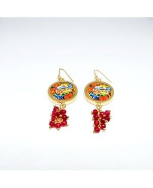 Earrings OT20SI10 - 2 - Orecchini